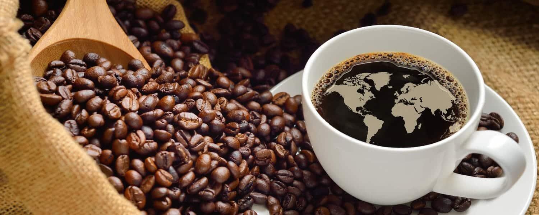 افضل 10 انواع قهوة