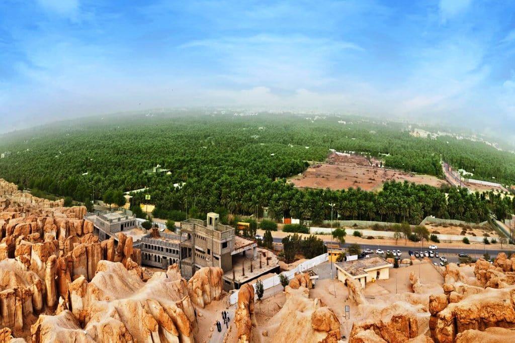 اماكن سياحية في الاحساء رحلة لاستكشاف أجمل 8 معالم الرحالة