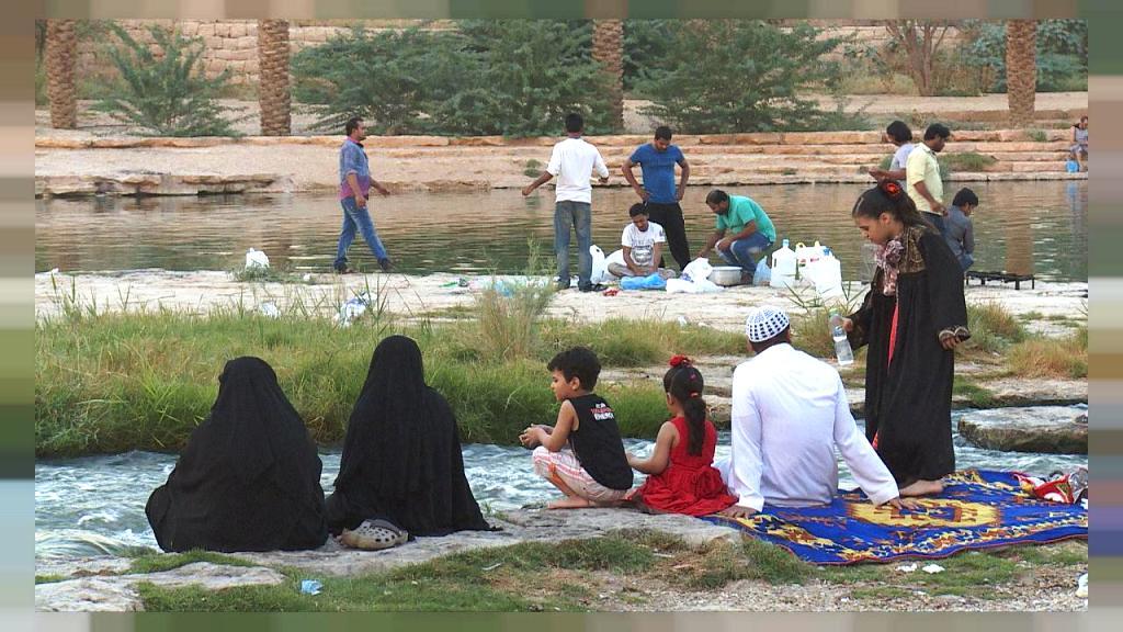 وادي حنيفة دليلك السياحي الشامل لأجمل وديان السعودية الرحالة