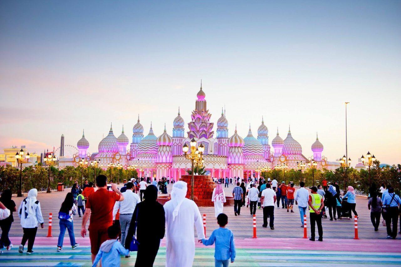 معالم دبي : تعرف على أجمل الاماكن والأنشطة السياحية في دبي - الرحالة