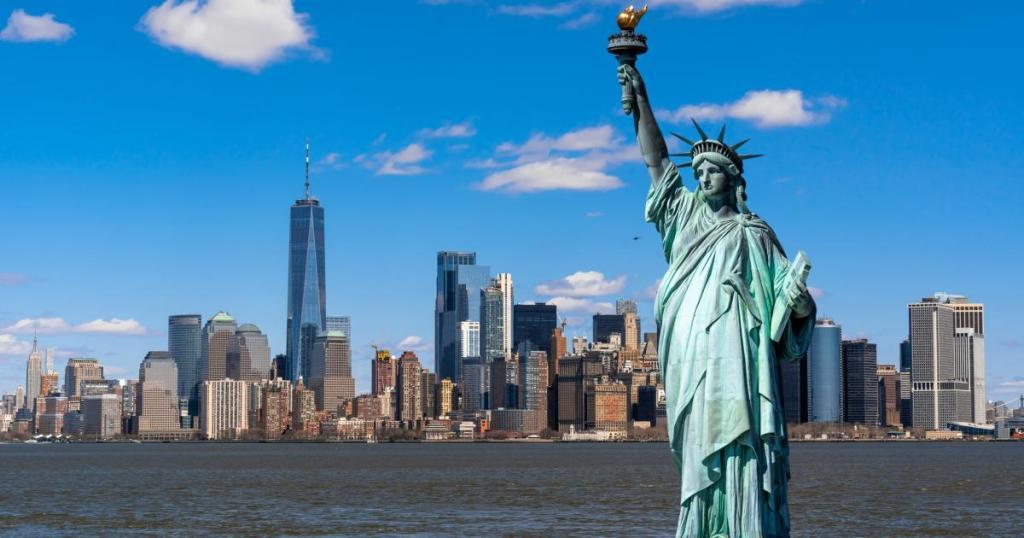 برنامج سياحي في نيويورك رحلة في أهم 11 موقع سياحي الرحالة