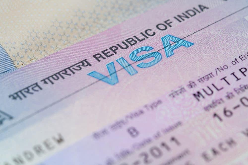 فيزا الهند للمصريين كيف تحصل على تأشيرة الهند في أسرع وقت الرحالة