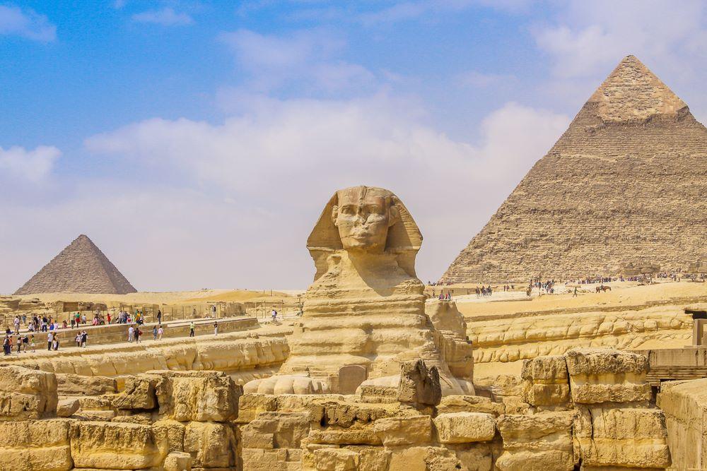 الاماكن السياحية في مصر تعرف على أجمل 8 وجهات سياحية في