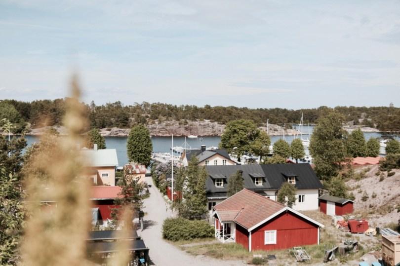 الحياه في السويد